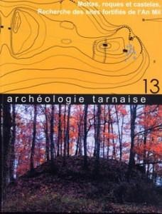 ARCHÉOLOGIE TARNAISE n°13