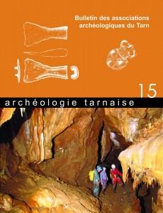 ARCHÉOLOGIE TARNAISE n°15