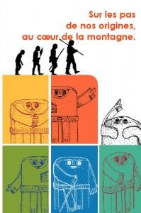 SUR LES PAS DE NOS ORIGINES, AU COEUR DE LA MONTAGNE