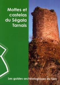 GUIDE ARCHÉOLOGIQUE n°2 Brochure couleurs, 150 x 210 mm - 32 pages, 4 € C.D.A.T./A.S.C.A, 2003